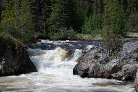 Rancharia Falls (1 of 2)
